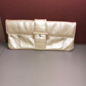 Hobo international clutch